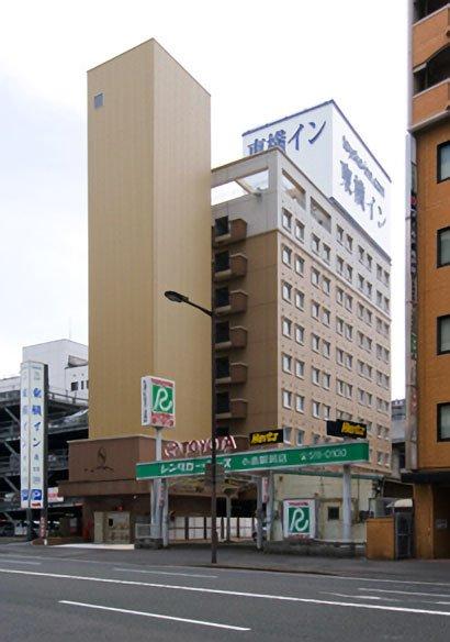 toyoko-inn-kokura-eki-shinkansen-guchi