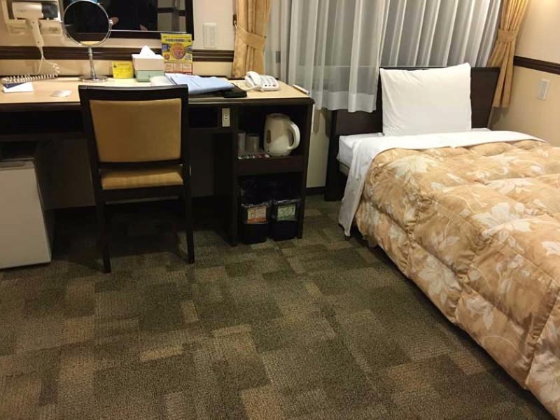 toyoko_inn_-_b_type_accessible_room_4_bed