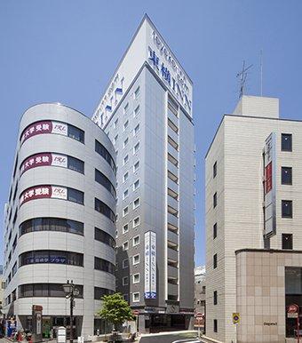 toyoko-inn-kashiwa-eki-nishi-guchi