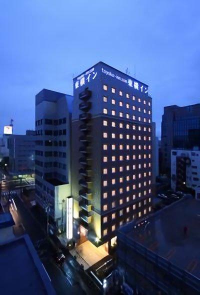 toyoko-inn-niigata-furumachi