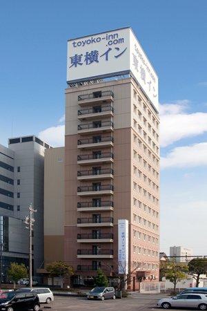 toyoko-inn-kakegawa-eki-shinkansen-minami-guchi