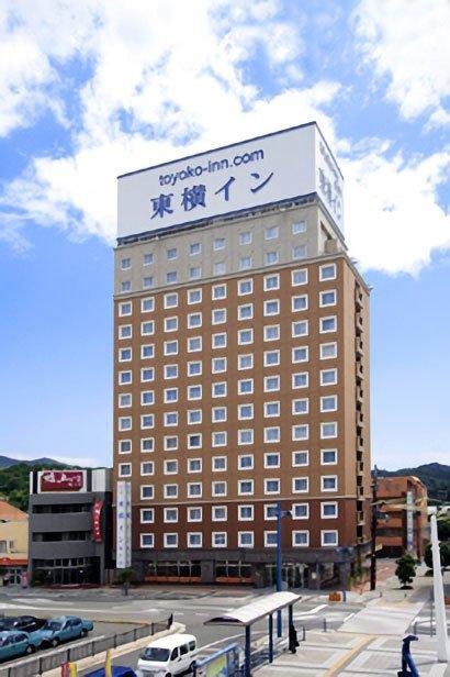 toyoko-inn-aioi-eki-shinkansen-guchi