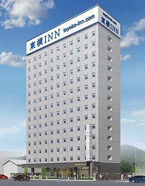 toyoko-inn-tsushima-izuhara
