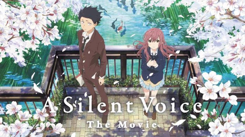 A Silent Voice – Review