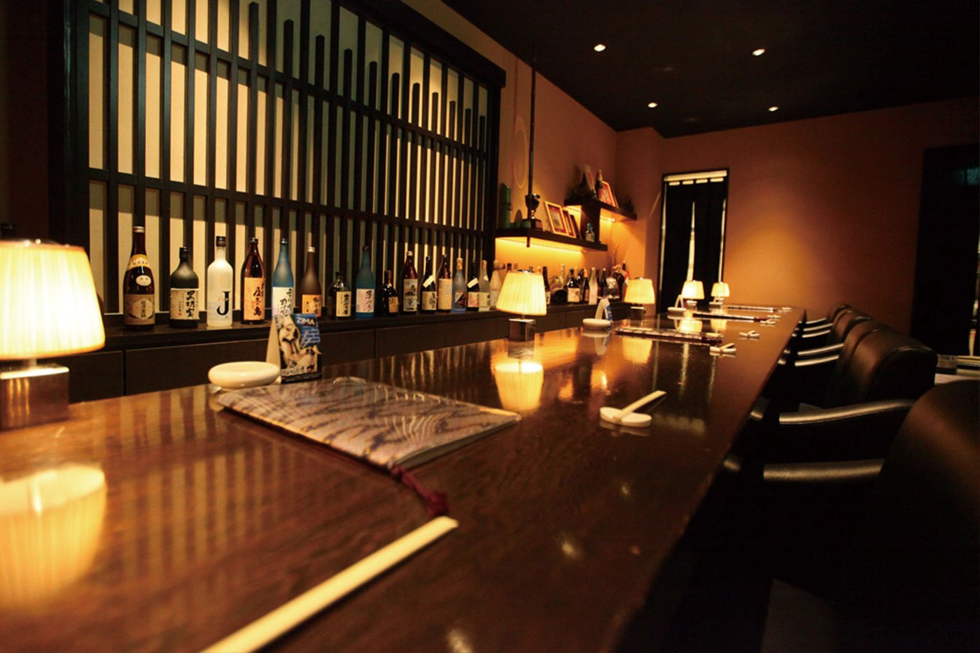 Wheelchair Accessible Restaurants in Japan