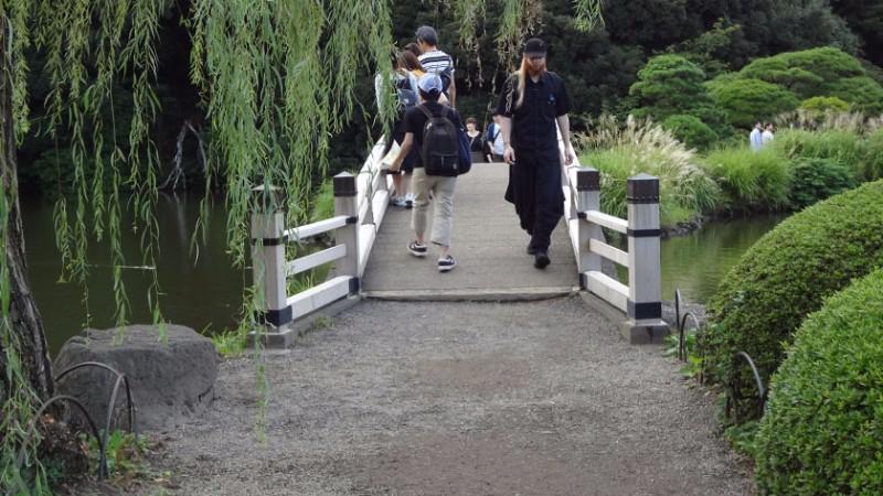shinjuku-gyoen-bridge