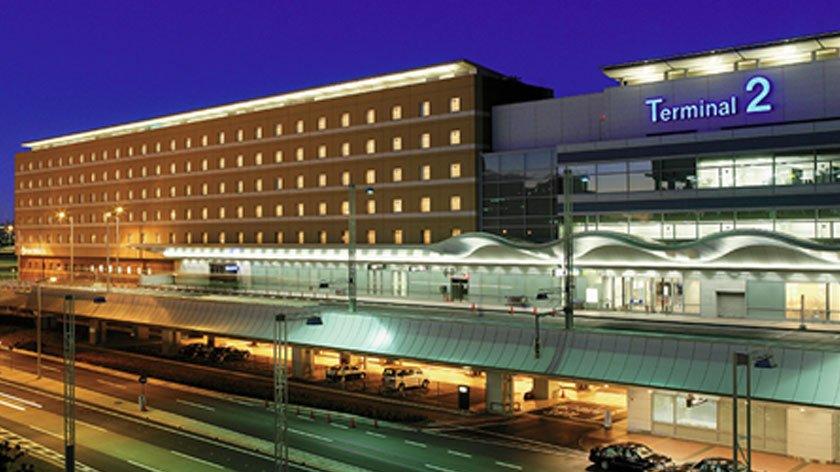 Haneda Excel Hotel