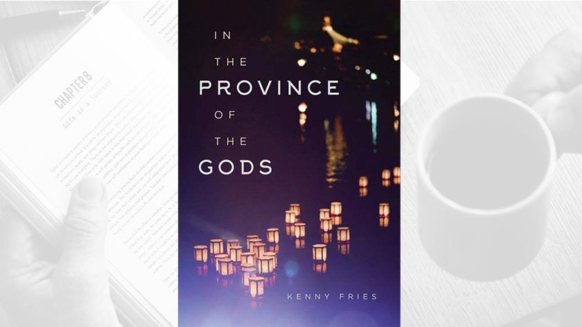 An Excerpt from In the Province of the Gods by Kenny Fries