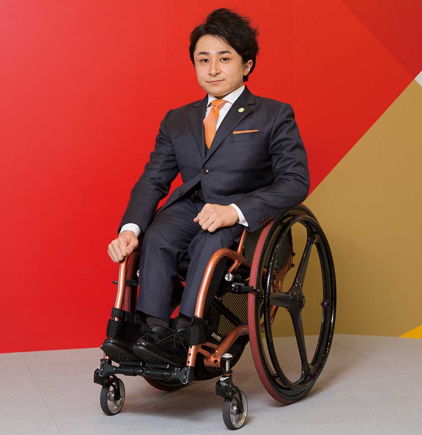 Interview with Toshiya Kakiuchi, President of Mirairo