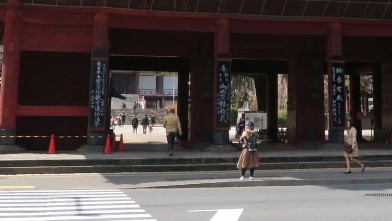 zojoji-temple-entrance