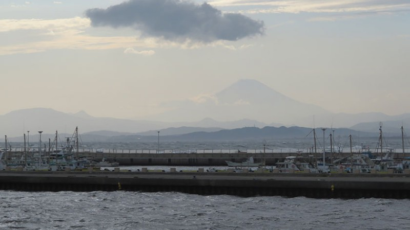 enoshima-mount-fuji
