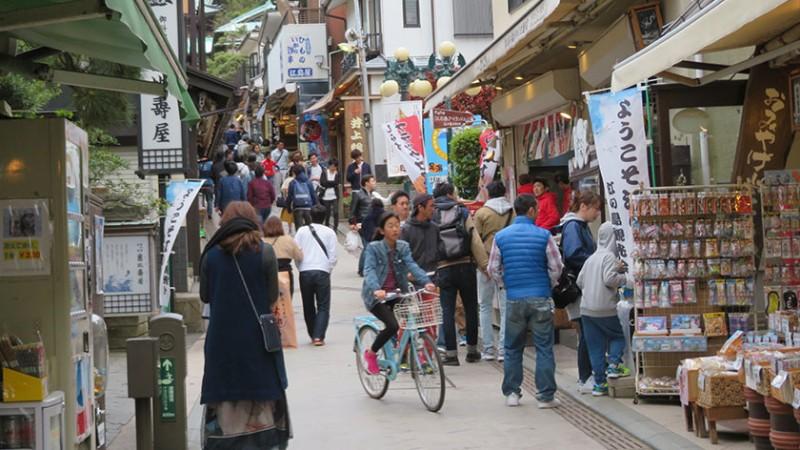enoshima-stores