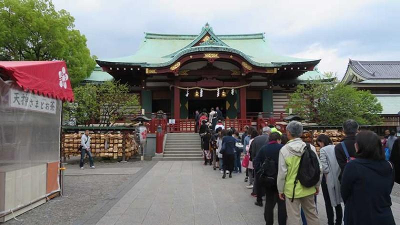 kameido-tenjin-shrine
