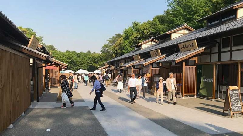 nagoya-castle-shopping