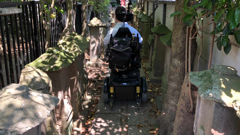 Zenyoji Temple Shikoku Path