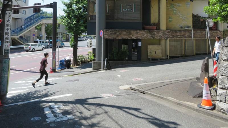 daikanyama-hill