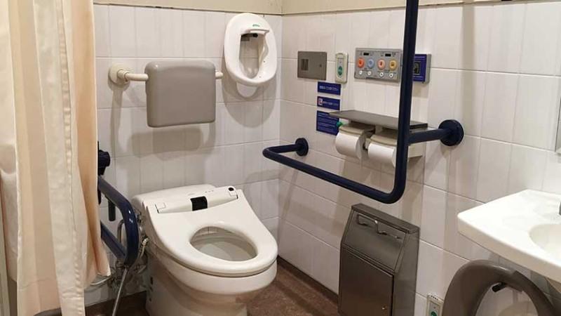 isetan-toilet
