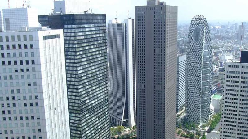 skyscraper-district