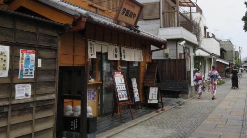 Kawagoe - Accessible Japan   アクセシブルジャパン