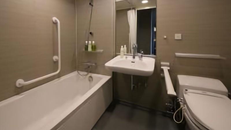 hotel-gracery-shinjuku-bathroom