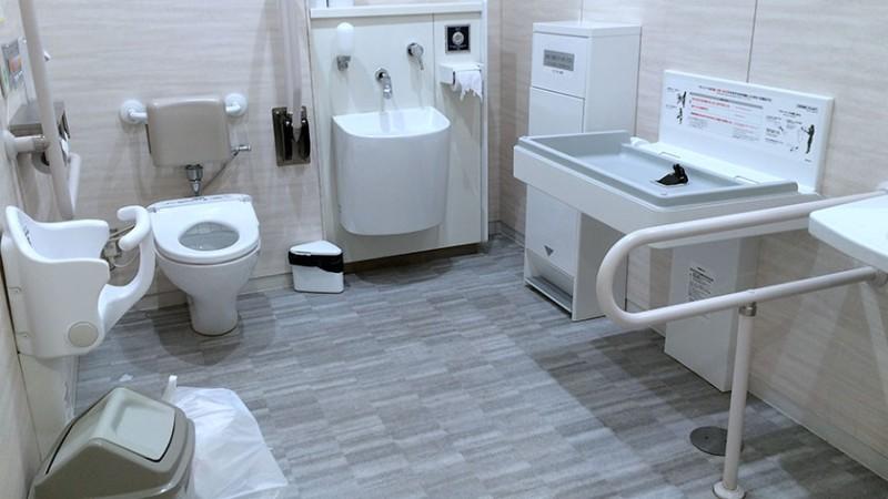 akihabara_radiokaikan_toilet