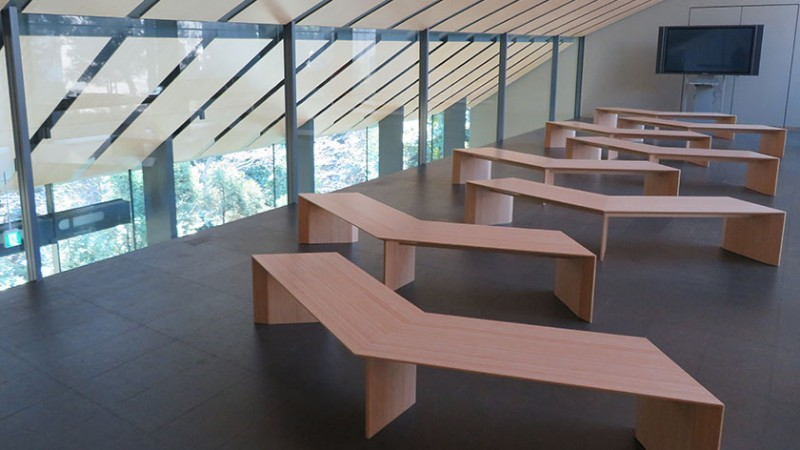 nezu-museum-rest-area