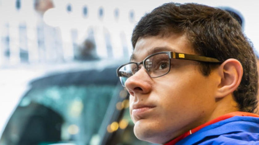 Exploring Tokyo with Paralympian Daniel Romanchuk