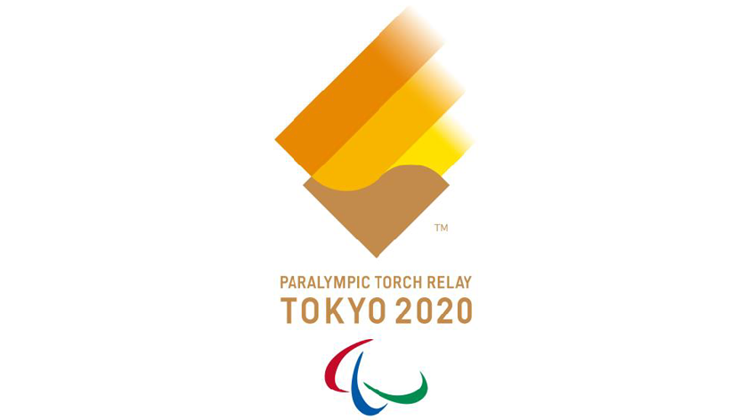 Tokyo 2020 Paralympic Torch and Torch Relay