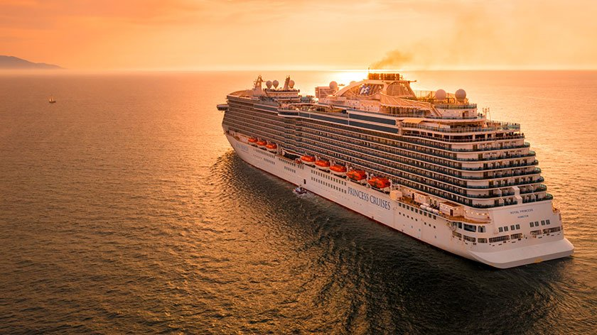 Cruises and Ports