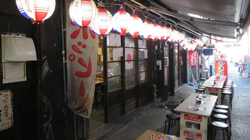 ameyoko_restaurant